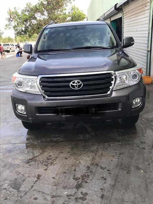 Toyota Land cruiser diesel 16.700.000