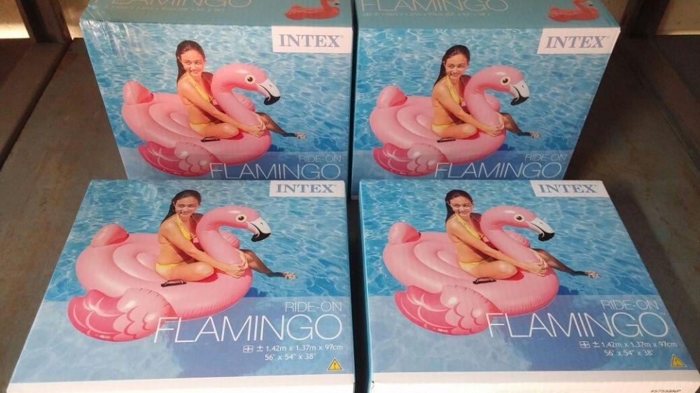 Фламинго надуваемо