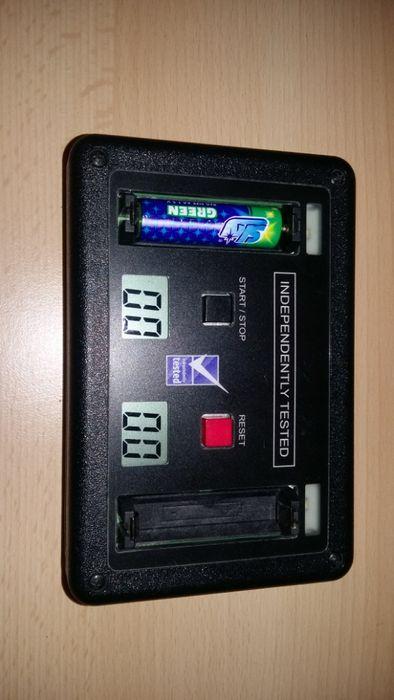 Tester digital baterii R6 1,5V
