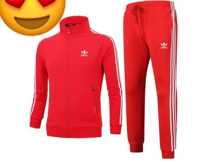 Fatos Desportivo Da Adidas A Venda Na Boutique RB Angola/ Liga Agora E