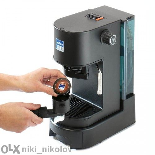 Lavazza Blue Lb - 800 гр. Видин - image 5