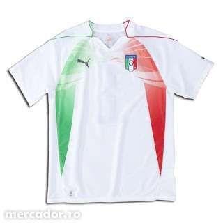 Tricou original Puma nationala Italiei / nr 1, Buffon - marimea:XXL