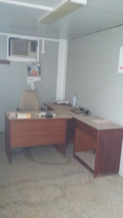 contentor escritório c/ AC