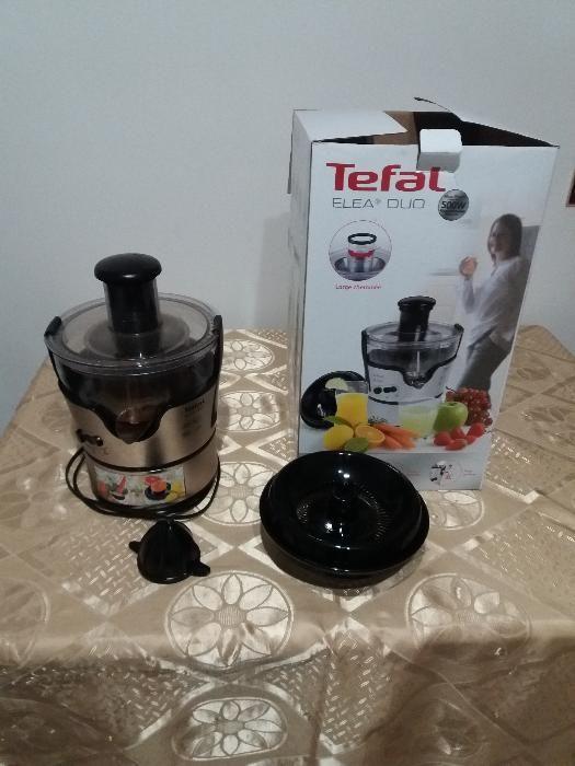 Storcator de fructe si legume TEFAL