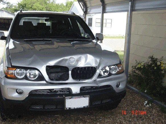 БМВ Х5 / BMW X5, 3.0 дизел и 4.4 бензин НА ЧАСТИ