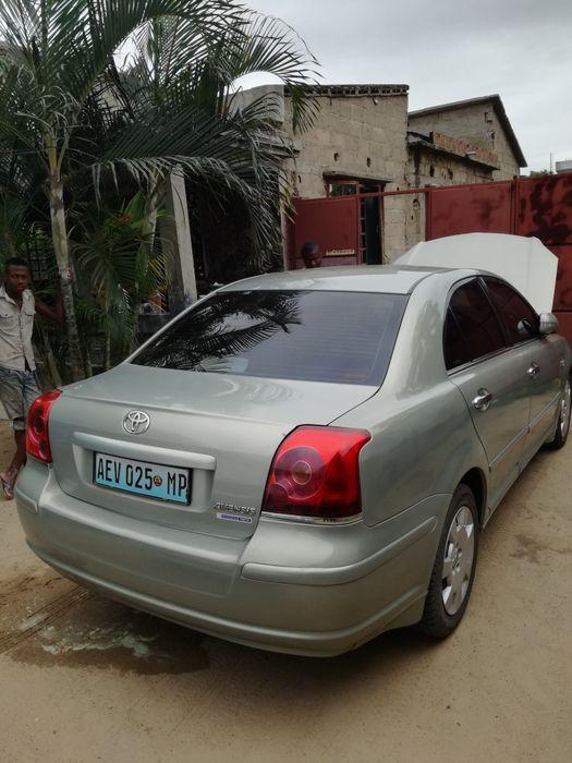 Avensis clin Cidade de Matola - imagem 5