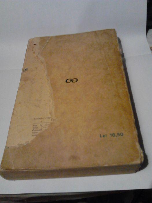 dicționar latin - roman, 1966 Iasi - imagine 2