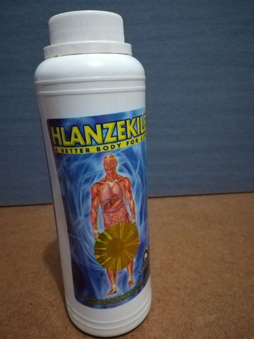 Vendo Hlanzekile suplemento nutricional para limpeza e fortificacao
