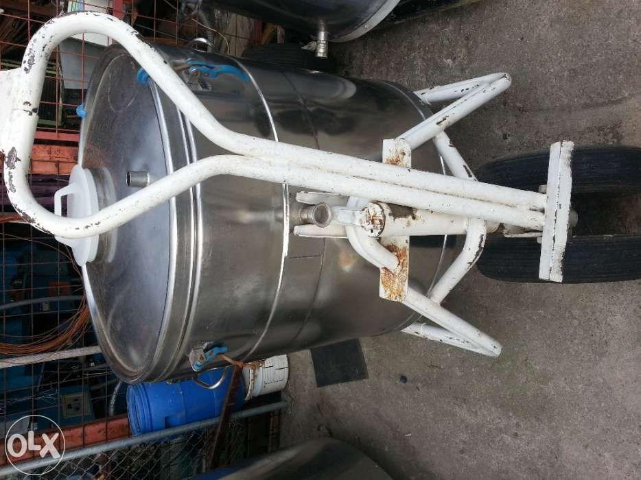racitor de lapte,tanc de racire a laptelui 300-400l la 220 Vsau la 380