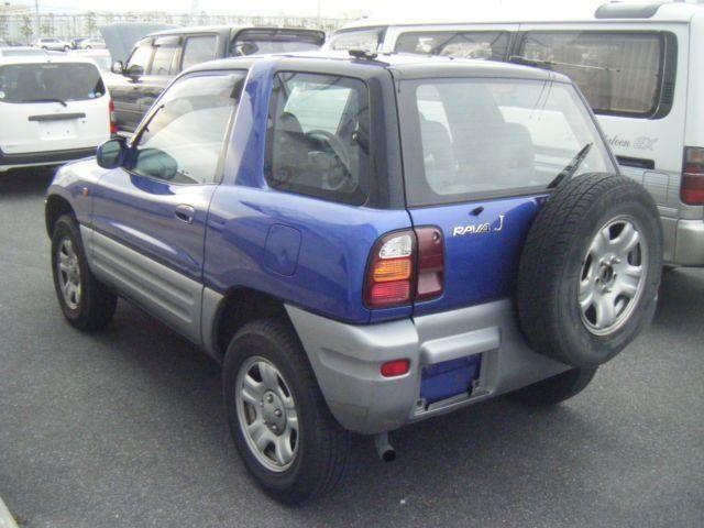 Toyota Rav4 ocasião