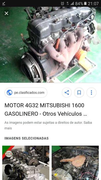 Motor 4G32
