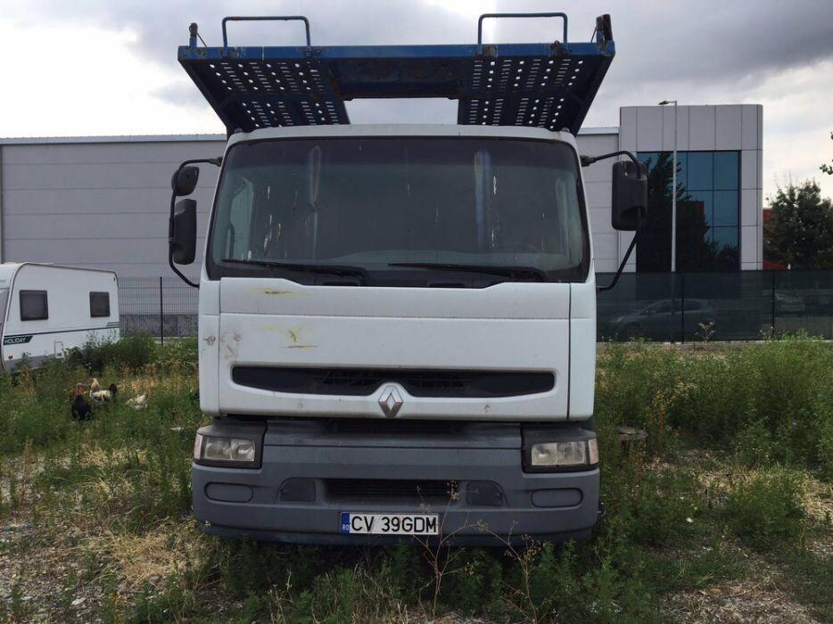 Renault premium kit ambreiaj, faruri, usa cabina, cutie viteze, caseta