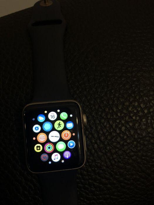 Vendo urgente Apple Watch série 2 usado Maianga - imagem 2