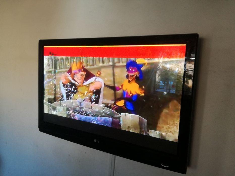 Vende se essa TV LG 55polegadas