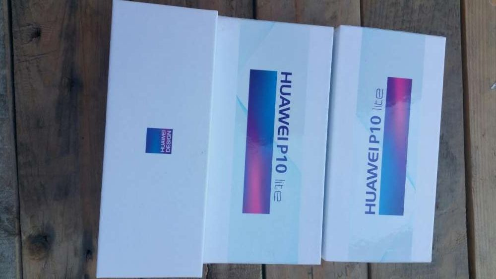 Huawei p10laite celados