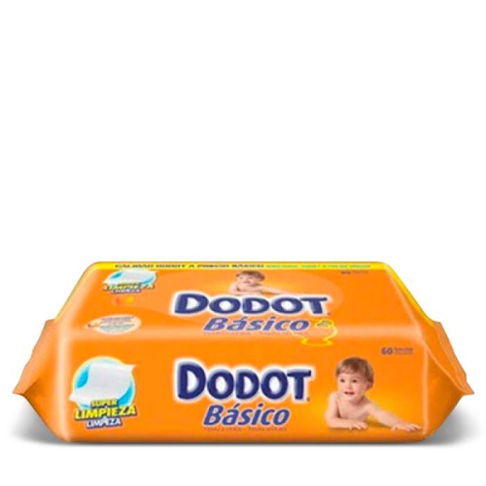 Promoção Toalhitas Dodot