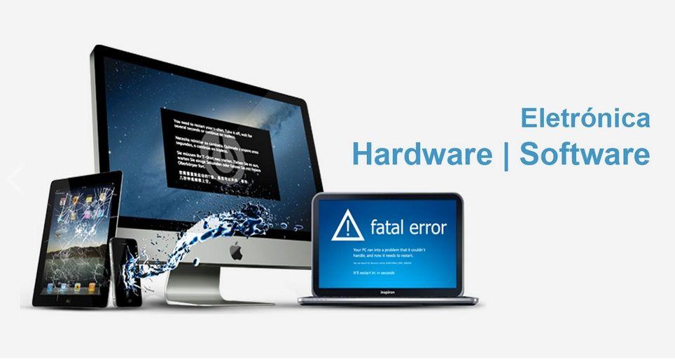 Técnico Informático - Serviços Informáticos