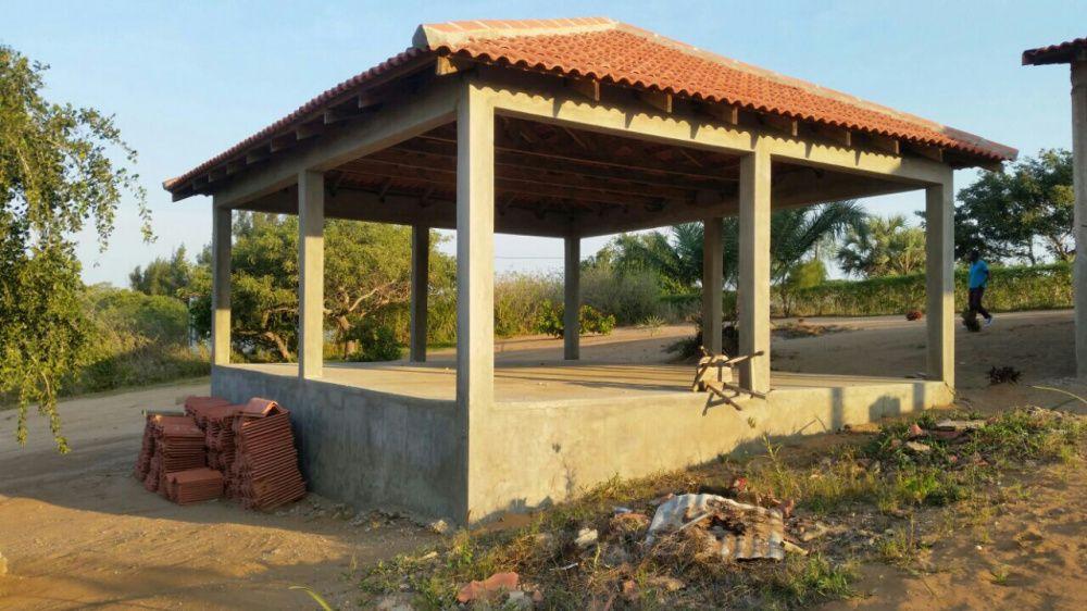 Casa Tipo 3 em Nhambavale/ Chidenguele...felx