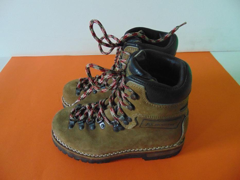 Туристически обувки Нови La Sportiva подметка vibram номер 37