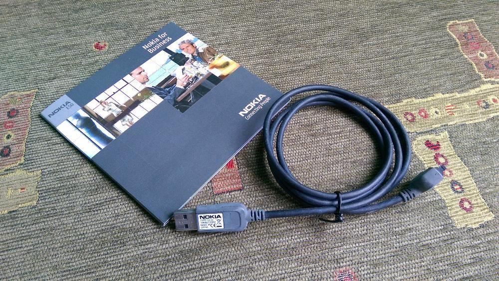 Cablu date Nokia CA-53