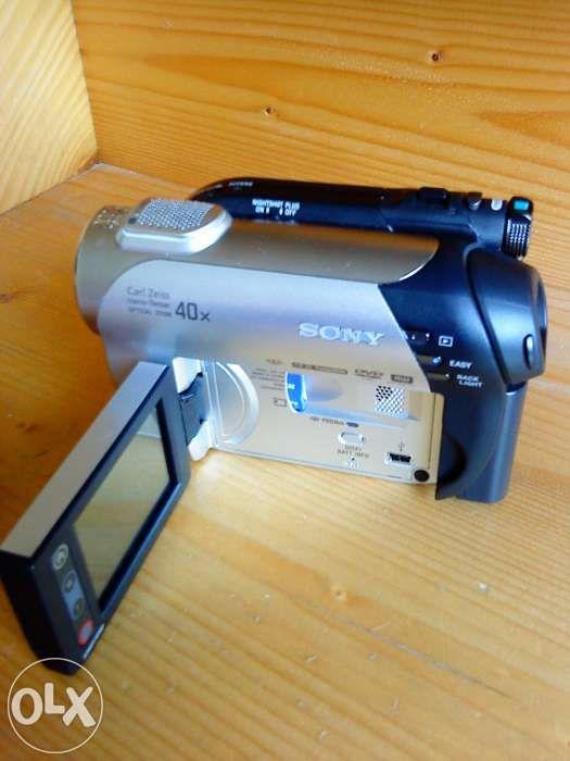 Camera video Sony HandyCam. Stare exceptionala!