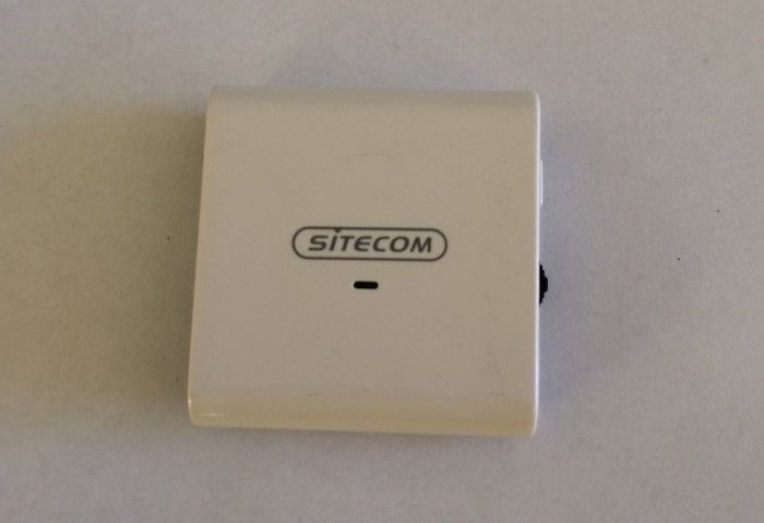 Sitecom Wireless Music Streamer WL-061 V1.001