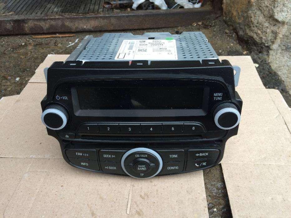 Radio CD Chevrolet Spark BJ 2013 95298824
