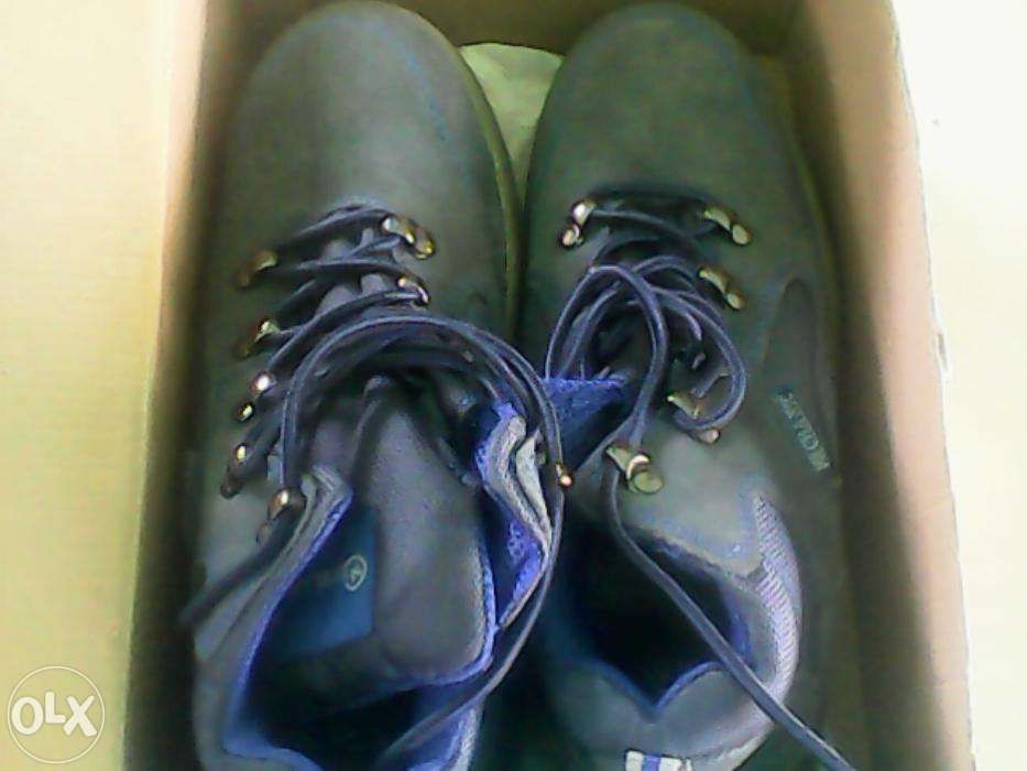 pantofi  adidas  MECHANIC