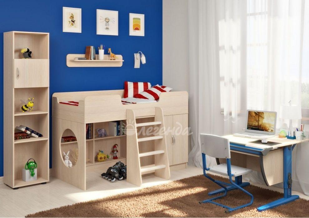 2 Детская комната