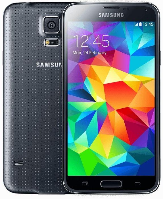 Samsung S5 16GB Quase Novo Alto-Maé - imagem 2