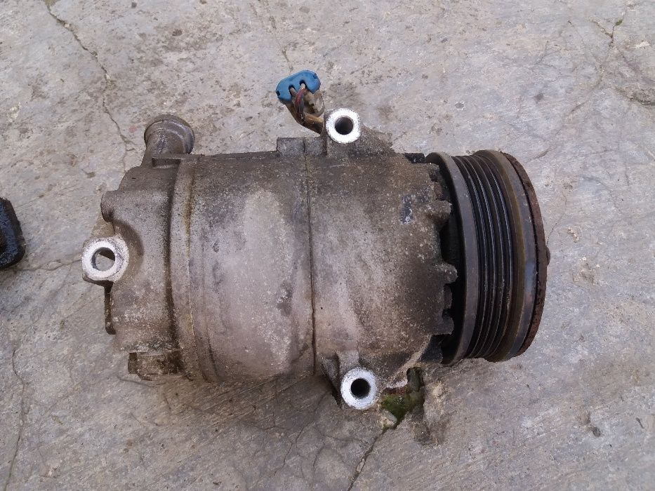 Electromotor alternator compresor opel astra g zafira a 1.8 16v x18xe1