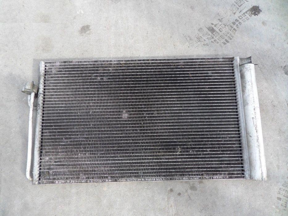 radiator clima bmw e60 diesel