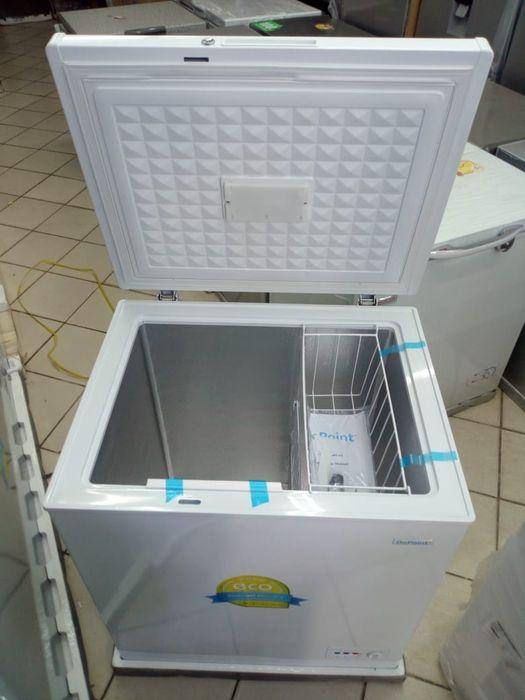 Congelador Depoint