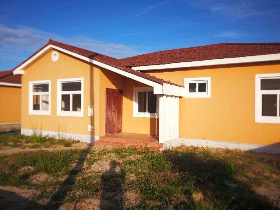 Vende se vivenda t2 luxuosa no condomínio Intaka