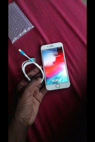 Iphone 6s 128gbs