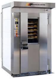 Técnico de forno industrial