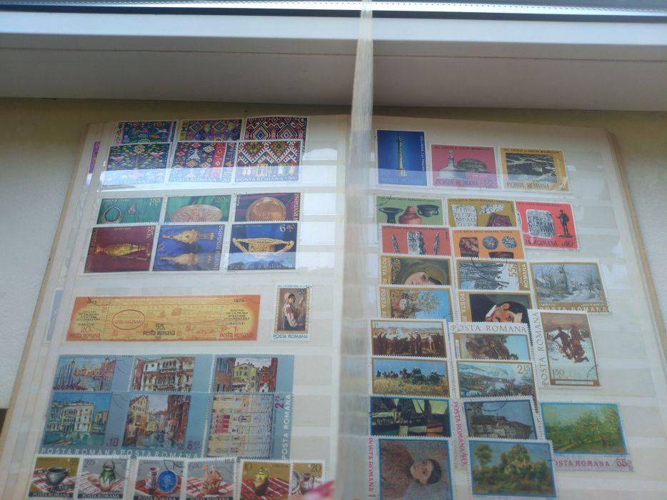 Vand clasor timbre vechi