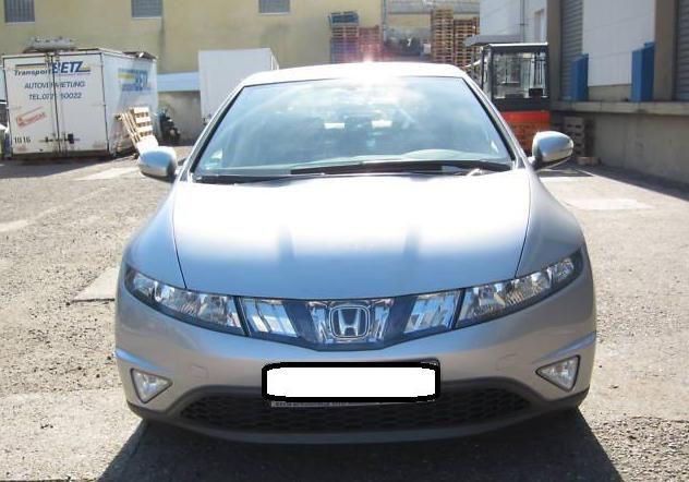 Honda Civic 1.6 16V на части 2006