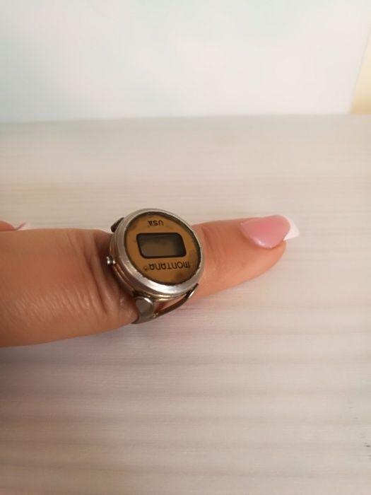 Ceas inel de colectie vechi