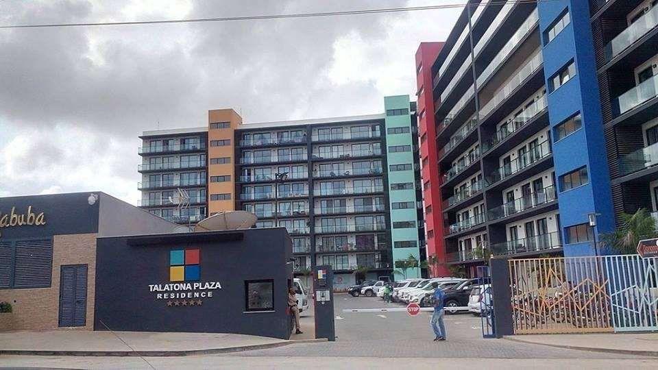 Arrenda-se apartamento t3 Condomínio Talatona Plaza