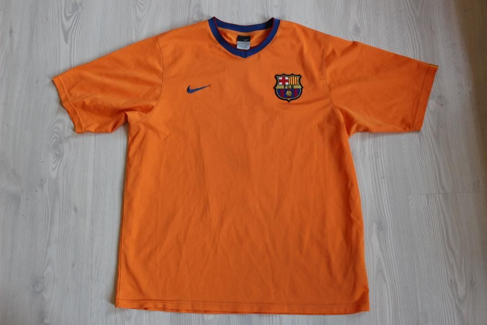 Tricou fotbal BARCELONA, produs oficial, marime XL, ca NOU