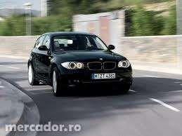 DEZMEMBREZ BMW seria 1 1.8d 2.0d an 2009