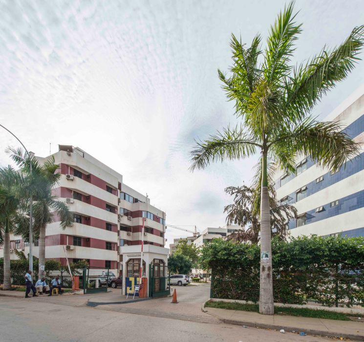 apartamentos Jardins de Talatona