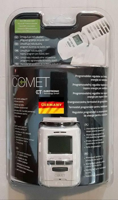 ROBINETI TERMOSTATIC DIGITAL Programabil pentru calorifer (Germania)