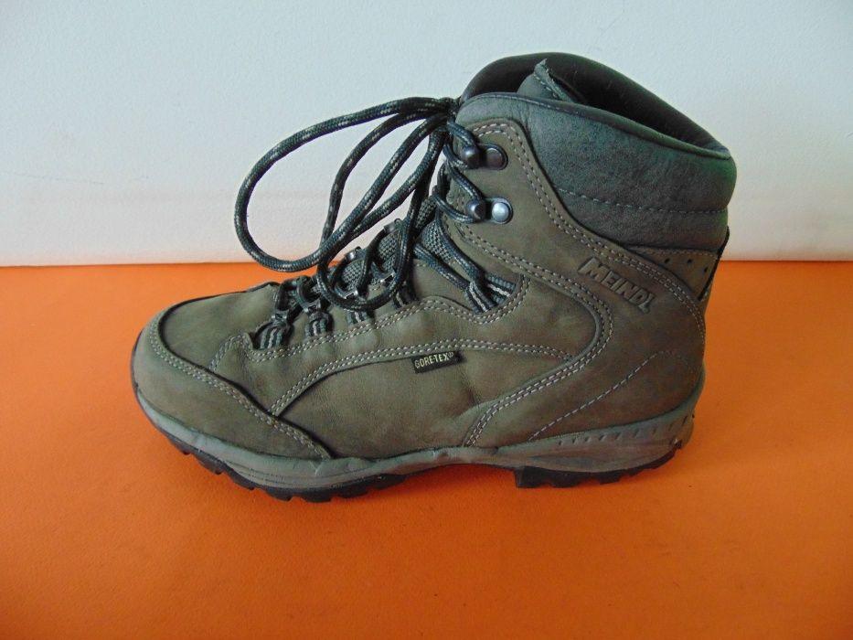 Meindl Gore-tex vibram номер 39Оригинални мъжки обувки