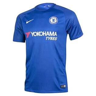 Camisetes de Chelsea temporada 2018/19 temos tambem camisetes femenina