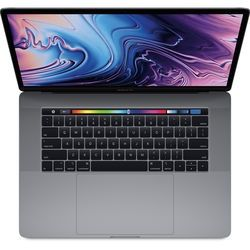 Ноутбук Apple MacBook Pro 13 Retina MR9Q2 with Touch Bar Mid 2018 год