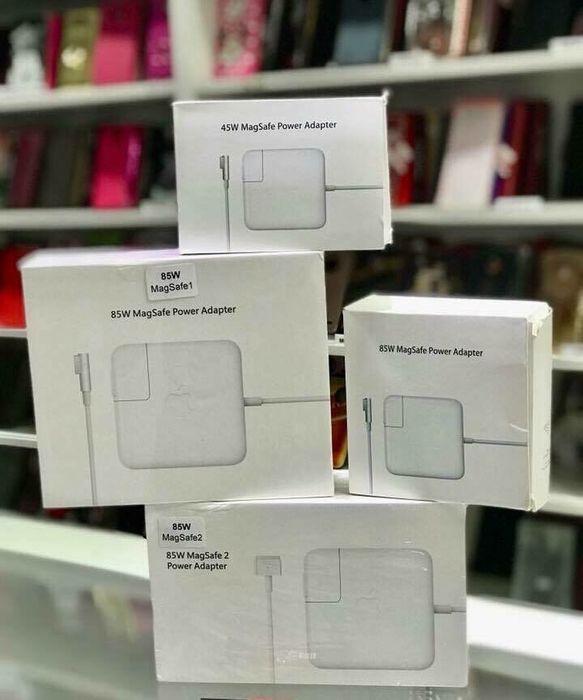 Carregadores para MacBook Pro e MacBook Air