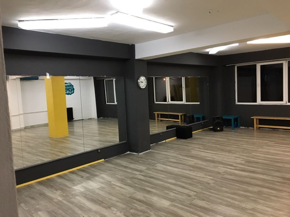 Inchiriem sali de dans Drumul Taberei / aerobic / arte martiale / yoga