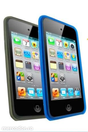 Husa ipod touch 4